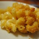 small mac and cheese