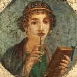 woman poet