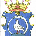 Hungarian Unitarian Symbol