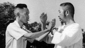 Cheng-Push-Hands