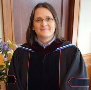 Rev. Dr. Marjorie Matty