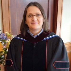 Rev. Dr. Marjorie Matty