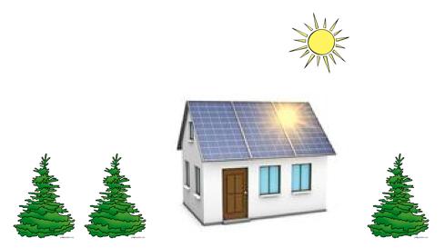solar illustration