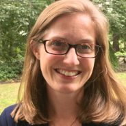 Jenna Kyes Appointed Director of Religious Exploration